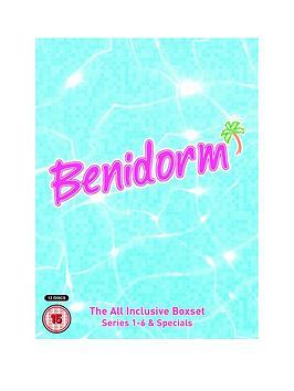 benidorm-series-1-6
