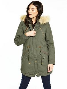v-by-very-canvas-parka-coat
