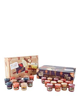yankee-candle-twin-suitcase-24-votive-set