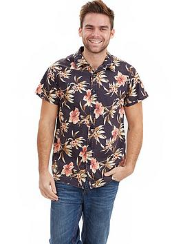 joe-browns-funky-floral-ss-shirt
