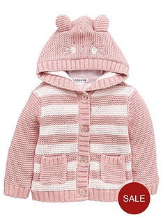 ladybird-baby-girls-hooded-cardigan-with-mouse-ears
