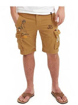 joe-browns-crazy-cargo-shorts