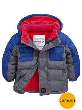 mini-v-by-very-boys-denim-look-padded-coat-with-hood