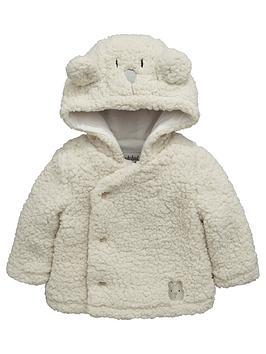 ladybird-baby-unisex-fleece-bear-jacket