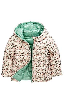 mini-v-by-very-girls-floral-and-plain-reversible-coat