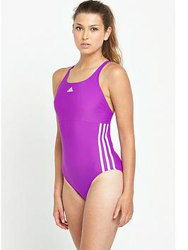adidas-infinitexreg-3-stripes-swimsuit-pink