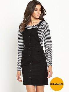 superdry-pencil-dungaree-dress-black