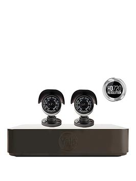 yale-hd720-premium-2-camera-cctv-kit-with-smartphone-viewing