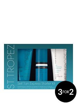 st-tropez-express-starter-kit