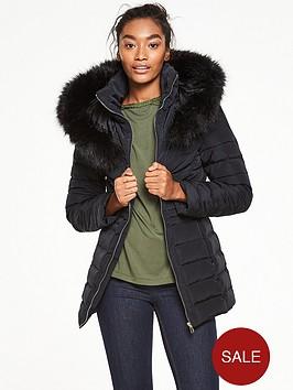 v-by-very-short-padded-hooded-jacketnbsp