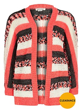 river-island-girls-stripe-knitted-cardigan