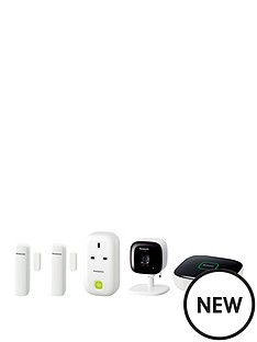 panasonic-home-monitoring-amp-control-kit