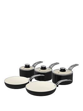 swan-retro-5-piece-pan-set
