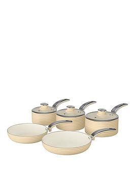 swan-retro-5-piece-pan-set