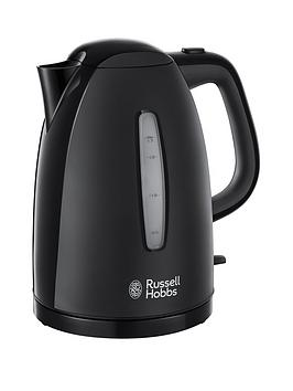 russell-hobbs-21271-textures-kettle-black