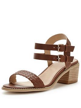 oasis-bella-block-heel-sandal