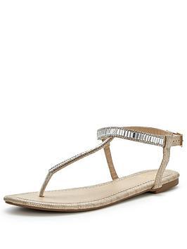 oasis-cecenbspsparkle-toe-post-sandal