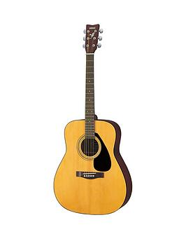 yamaha-f310-acoustic-guitar