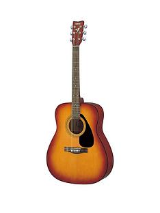 yamaha-f310-guitar-sunburst