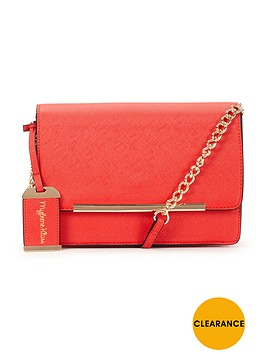 myleene-klass-metal-bar-mini-bag
