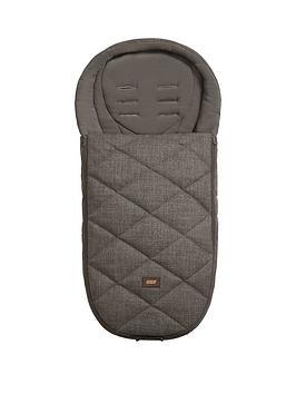 mamas-papas-armadillo-flip-xt-cold-weather-footmuff-tailored