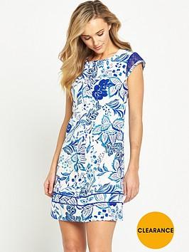 v-by-very-printed-linen-dress