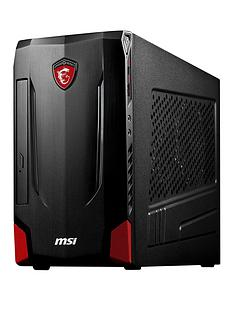 msi-nightblade-mi-intelreg-coretradenbspi5-processor-16gb-ram-1tb-hard-drive-amp-256gb-ssd-gaming-pc-desktop-base-unit-with-nvidia-4gb-graphics-gtx960-blackred