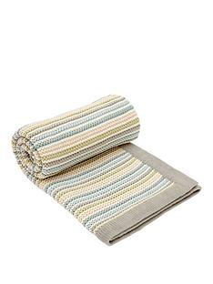 mamas-papas-pastel-knitted-blanket