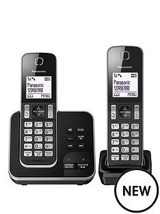 panasonic-panasonic-kx-tgd32-twin-phone