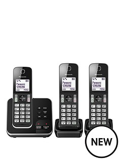panasonic-panasonic-kx-tgd32-triple-phone