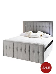 dormeo-revive-divan-with-hradboardnbsplevanto-mattress-andnbspoptional-storage