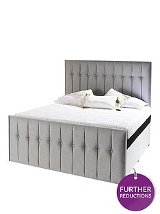dormeo-revive-divan-with-levanto-mattress-and-optional-storage