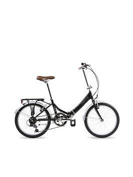 kingston-freedom-unisex-folding-bike-11-inch-frame