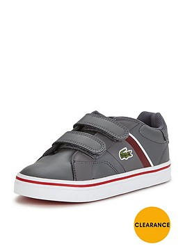 lacoste-toddler-fairlead-strap-shoe-grey