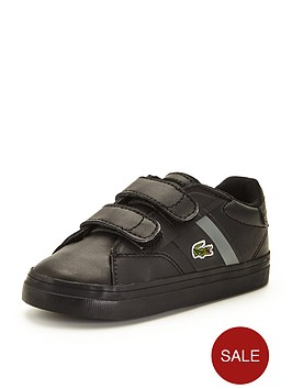 lacoste-lacoste-toddler-fairlead-strap-shoe-black