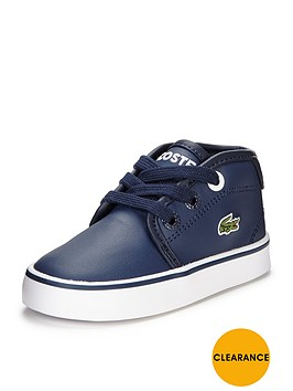 lacoste-toddler-ampthill-boot-navy
