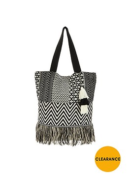 v-by-very-tassel-amp-fringe-detail-beach-bag