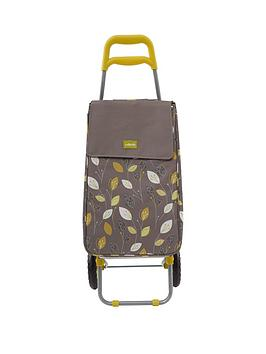 sabichi-lemongrass-2-wheel-trolley