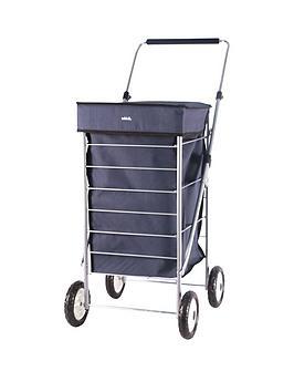 sabichi-blue-4-wheel-trolley