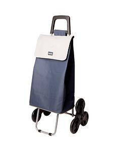 sabichi-6-wheel-stair-climber-shopping-trolley