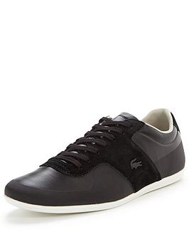 lacoste-turnier-trainer-black
