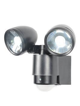 zinc-scirocco-2-light-led-pir-spot-light