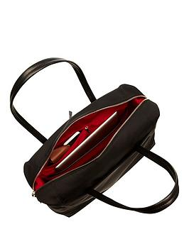 knomo-curzon-fold-down-tote-shoulder-15-inch