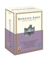 Downton Abbey Box Set Series 1-6