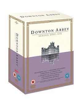 downton-abbey-series-1-6-dvd