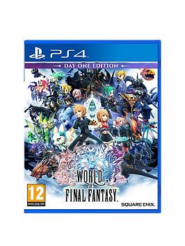 playstation-4-world-of-final-fantasy