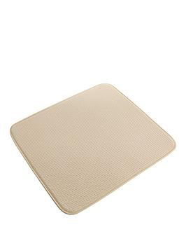 jml-dish-drying-mat-2-pack-cream