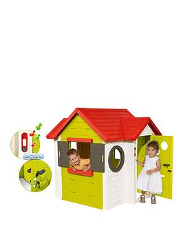 smoby-my-new-house