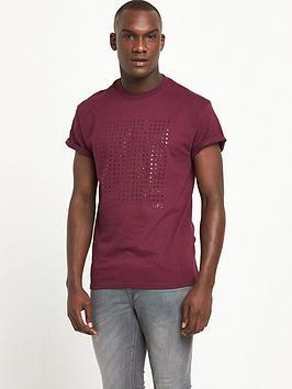 river-island-nyc-printed-dots-t-shirt