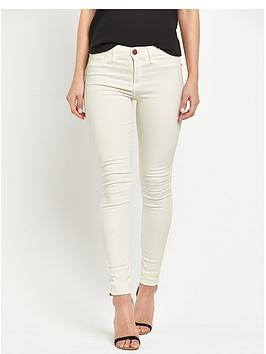 river-island-molly-skinny-jeans-off-white
